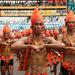Opening Salvo Street Dance - Dinagyang 2012 - City Proper, Iloilo City - Iloilo, Philippines - (011312-161253)