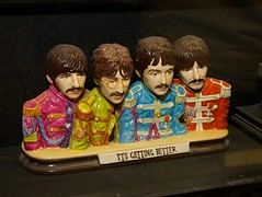 Beatles Story  . . (Stevie378) Tags: england liverpool beatles thebeatles albertdocks beatlesexperience allthingsbeatle