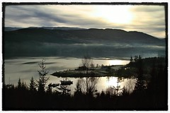 Loch Ness from Alt Na Criche (BrianReid) Tags: eos 7d l f4 ef24104 snapseed