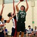Boys JV Basketball vs Eaglebrook 1-4-12