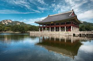 The Monkey Shrine - (Seoul, South Korea)