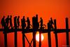 U Bein bridge (ayazad73) Tags: bridge burma myanmar mandalay ubein wow1 ringexcellence dblringexcellence tplringexcellence eltringexcellence