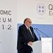 Ομιλία του Αντιπροέδρου της Κυβέρνησης, Θεόδωρου Πάγκαλου, από το Επιχειρηματικό-Οικονομικό Forum Ελλάδας – Κατάρ.