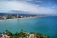 DSC02458 (e14gen) Tags: espaa spain playa peniscola comunidadvalenciana castellondelaplana e14gen