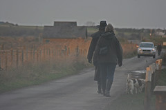 Misty Morning Walk (Geoff 42) Tags: morning misty yahoo google all walk geoff wave images rights getty reserved licence flicker request cheesman geoff42