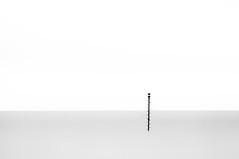 Avoid me, Captain! - 366 FINAL DAY (Ningaloo.) Tags: sea 2 bw danger marina silver rocks long exposure day post smooth vessel minimal aid shipwreck software granite marker pro nik processed ultra navigation guernsey twentyone avoid rash 366 efex 36621 beaucette nd110