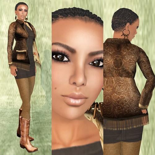 Fashionation