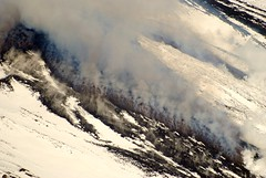 Flowing down the Valley (Vulcanian) Tags: winter snow ski clouds volcano lava nikon rocks nuvole explosion steam explore crater neve ash sicily monte sulfur rocce inverno etna montagna slope eruption catania sicilia magma vulcano 2012 fumo cratere nubi terremoto lavaflow pyroclastic cenere vapore colata hearthquake eruzione paroxysm valledelbove colatalavica mongibello schienadellasino southeastcrater parossismo crateredisudest craterisommitali newsoutheastcrater serragiannicola
