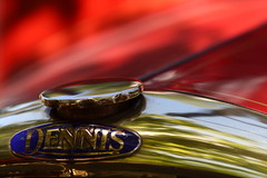 "Radiator of vintage car - Dennis • <a style=""font-size:0.8em;"" href=""http://www.flickr.com/photos/44919156@N00/6770465075/"" target=""_blank"">View on Flickr</a>"