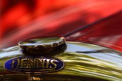 "Radiator of vintage car - Dennis • <a style=""font-size:0.8em;"" href=""http://www.flickr.com/photos/44919156@N00/6770465075/"" target=""_blank"">View on Flickr</a>"