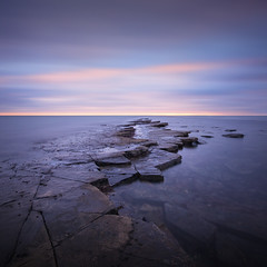 'The Ledges' (Weeman76) Tags: longexposure sea seascape le southcoast kimmeridge ledges theledges sigma1020mmf456exdchsm nd110 paulwheeler niksoft viveza2 paulsimonwheeler