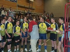 2003 JB1 Kampioen