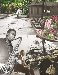A Love Supreme (josemardi) Tags: collage jazz coltrane alovesupreme