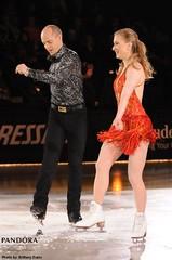 Kurt Browning & Joannie Rochette