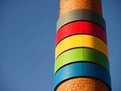Rainbow Chimney (Grieve2011) Tags: elementsorganizer topwci2