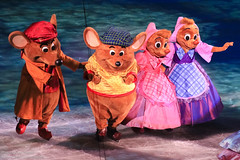 DoI Oct 2011 - Disney On Ice: Dare to Dream