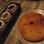 "Nomtse Bhalay (Tibetan Bread) <a style=""margin-left:10px; font-size:0.8em;"" href=""http://www.flickr.com/photos/14315427@N00/6829304209/"" target=""_blank"">@flickr</a>"