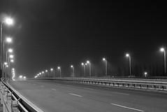 Bounce (ww_lodz) Tags: road poland polska viaduct bounce lodz d wiadukt dbrowskiego