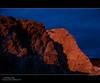 Últimas luces (scarabaeus sacer) Tags: 9 almería cabodegata 2012 arrecife lassirenas nikond300 jatm64