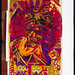 Image of the Sun God I by Frank Smith, 1973 Silkscreen, 1/8