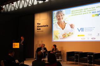 20140331 VII Encuentros Innovación y Tecnología - Alimentaria 2014