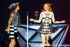 Icona Pop @ Bangerz Tour, The Palace Of Auburn Hills, Auburn Hills, MI - 04-12-14