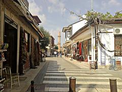Kaleici (Old Town) - Antalya (FabIndia) Tags: turkey antalya kaleici