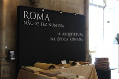 """EuroVision Lab. Portugal - """"Rome wasn't built in a day!"""" • <a style=""""font-size:0.8em;"""" href=""""http://www.flickr.com/photos/109442170@N03/26281904613/"""" target=""""_blank"""">View on Flickr</a>"""