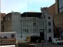 DEX Garage Art Deco in Newcastle upon Tyne (xr282) Tags: art 1931 newcastle garage tyne deco dex upon