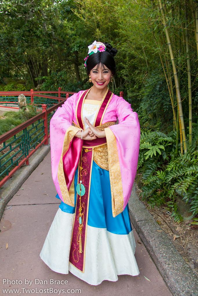 Mulan at disney character central m4hsunfo