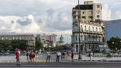 Havana, Cuba (Flapweb) Tags: havana cuba prado malecn