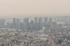 Tokyo skyline (TheSpaceWalker) Tags: panorama tower japan landscape tokyo nikon sigma panoramic 70200 observationtower d300 tokyoskytree thespacewalker