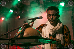 BOMBINO @ Magnolia 2016 @ 6468 (hanktattoo) Tags: show sun rock concert sand desert live milano gig may blues concerto soul magnolia roll 25th tuareg 2016 bombino