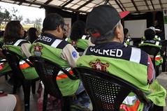 040616 Primer encuentro de Voluntariado 002 (Coordinadora Nacional para Reduccin de Desastres) Tags: guatemala onu ocha voluntarios conred desarrollosostenible cruzrojaguatemalteca