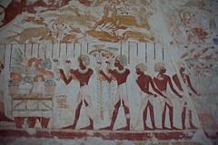 Egitto, Luxor le tombe dei nobili 107 (fabrizio.vanzini) Tags: luxor egitto 2015 letombedeinobili