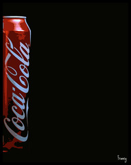 Coca_cola (Francy ) Tags: coke can cocacola lattina