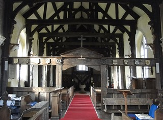 Vowchurch, Herefordshire