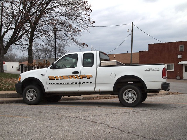 paris ford truck 4x4 pickuptruck f150 missouri policecar sheriff sheriffsdepartment parismo monroecountysheriff monroecountymo