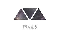 FOALS (retrosoul) Tags: illustration triangle space foals