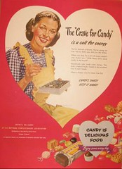 Candy for Housewives (klondon91) Tags: candy desperatehousewife homemaker com3332sp11