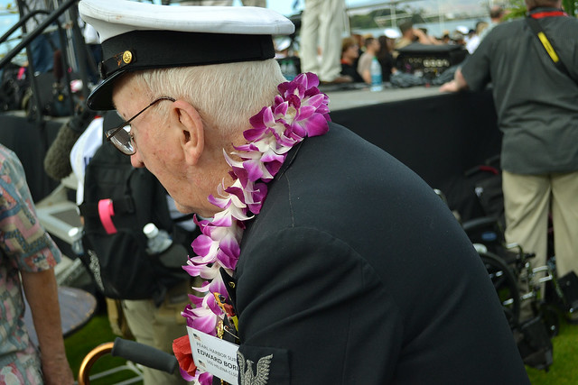 PEARL HARBOR 70th Anniversary