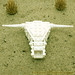 "LEGO Cow Skull • <a style=""font-size:0.8em;"" href=""http://www.flickr.com/photos/44124306864@N01/6486430743/"" target=""_blank"">View on Flickr</a>"