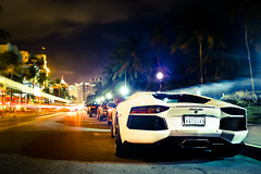 All I want for christmas... (Tom Wolf | Photography) Tags: ocean street blue red white hot cold beach car tom canon photography eos drive hotel back amazing wolf shot nightshot florida miami stripes automotive front exotic mm 1855 avenue miamibeach tamron collins palmbeach lamborghini 18200 rare supercar tides whotel bongos sportscar exotics the 500d thebreakers lamborghinimurcielago automotivephotography bugattiveyron ferrari599gtb canoneos500d aventador ferrari458 ferrari599gto lamborghiniaventador lamboghinilp640 bongosphotography