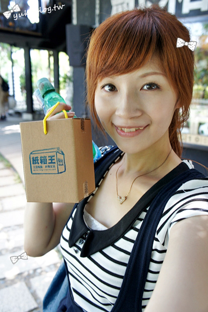 [台中 遊]*吃喝玩樂二日遊‧台中紙箱王 (((熱熱熱呀~~曬成小黑人囉~~~   Yukis Life by yukiblog.tw