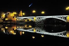 Puente de Triana Sevilla- Triana Bridge Seville (Antonio Mesa Latorre) Tags: los reflexions trotamundo olétusfotos tripleniceshot mygearandme mygearandmepremium mygearandmebronze mygearandmesilver mygearandmegold mygearandmeplatinum mygearandmediamond blinkagain dblringexcellence tplringexcellence flickrstruereflection1 flickrstruereflection2 flickrstruereflection3 flickrstruereflection4 flickrstruereflection5 flickrstruereflection6 flickrstruereflection7 eltringexcellence flickrstruereflectionexcellence trueexcellence1 trueexcellence2 trueexcellence3 flickrsfinestimages1 flickrsfinestimages2 vigilantphotographersunite vpu2 vpu3 vpu4 vpu5