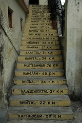 Our journey ends at Kathgodam (Saumil U. Shah) Tags: india mountain mountains nature stairs trekking trek nikon hiking steps hike journey himalaya spiritual shiva hindu hinduism incredible kailash yatra jain pilgrimage himalayas shah mansarovar manasarovar uttarpradesh jainism kailas   saumil kumaon kmy kathgodam uttarakhand incredibleindia   kmyatra saumilshah