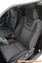Essai nouvelle Suzuki Swift Sport 3