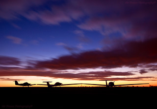 Sunrise at Hinton...
