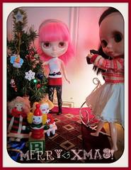 Merry XMas adad 43/365