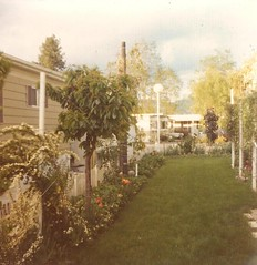 Bonnis & Harold Nauman Oregon Home